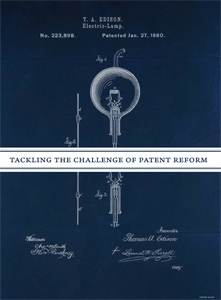 Tackling the Challenge of Patent Reform