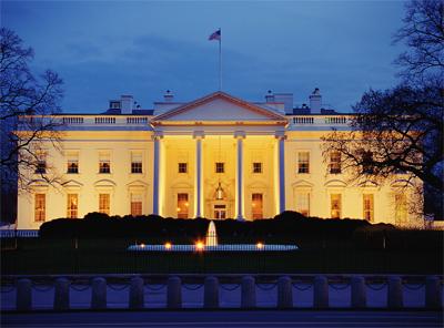 White House #1