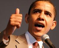 Obama, Barack #2