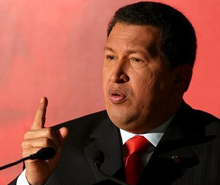 Chavez, Hugo