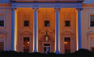 White House #2