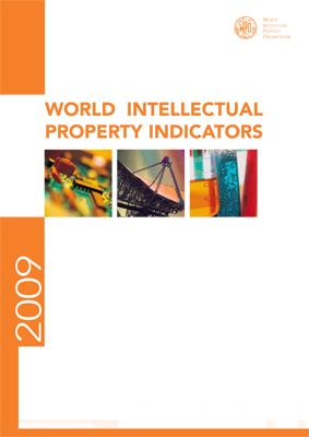 Patent Docs: WIPO Releases Report on Worldwide IP Rights