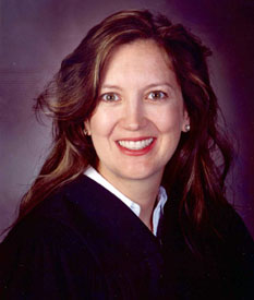 Judge Moore