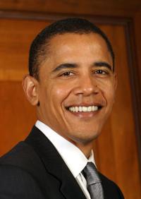 Obama, Barack #1