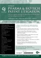 P&B Patent Litigation