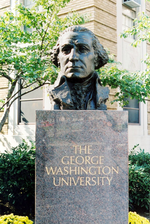 george washington university essay questions Washington university in st louis, commonly referred to as washu, is a private research institution with an undergraduate population of about 7,500 students and is located on over 160 acres in st louis, missouri.