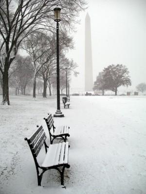 Washington - Snow