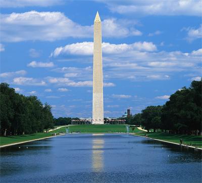 Washington - Monument #2