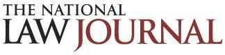 National Law Journal Logo