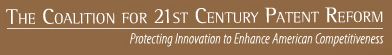 Coalition for 21st Century Patent Reform