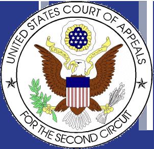 2nd Circuit Seal