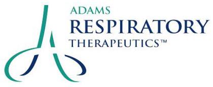 Adams Respiratory Therapeutics