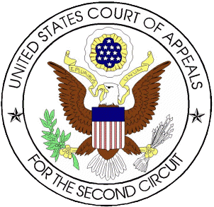 Court of Appeals - 2d Cir. Seal