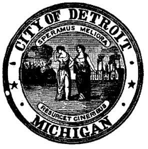 Detroit Seal