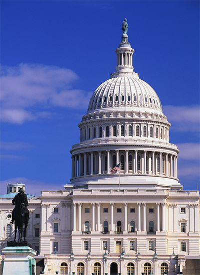 Washington - Capitol #3