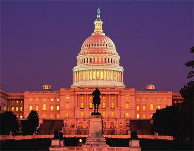 Washington - Capitol #5