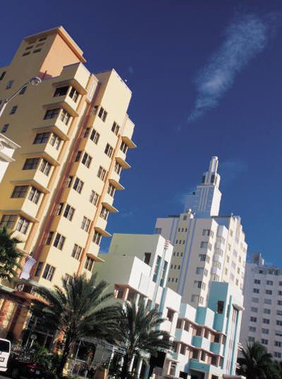 Miami #1
