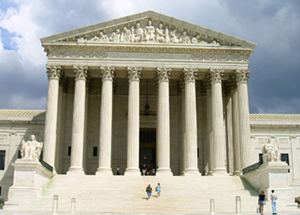Supreme Court Building #3