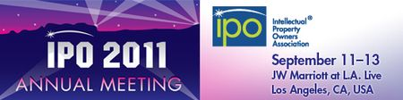 IPO Annual Meeting
