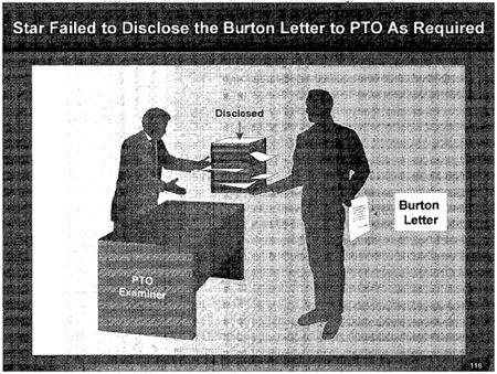 Burton Slide