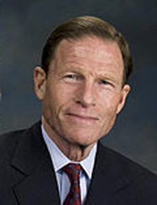 Blumenthal, Richard