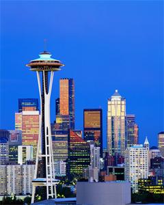 Seattle #2