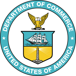 Commerce Department Seal