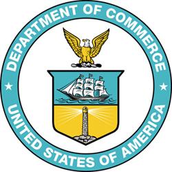 Commerce Department Seal