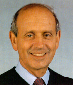 Breyer, Justice