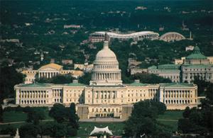 Washington - Capitol #1