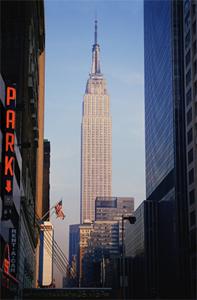 New York #3