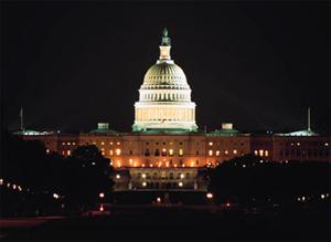 Washington - Capitol #4