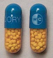 Doryx