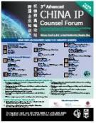 China IP