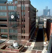 Detroit Satellite Office