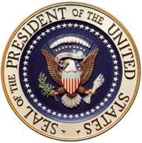 Seal-presidential