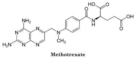 Methotrexate