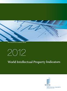 WIPO report