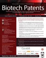 Brochure Biotech Patents
