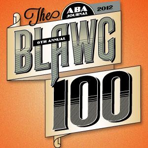 Blawg100-2012
