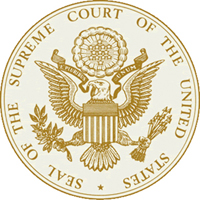 Supreme Court Seal