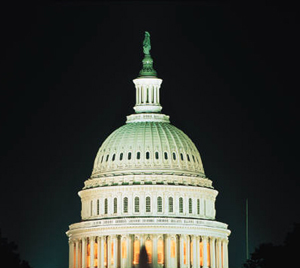Washington - Capitol #2