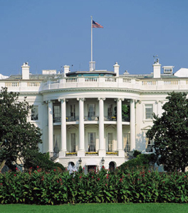 Washington - White House #3