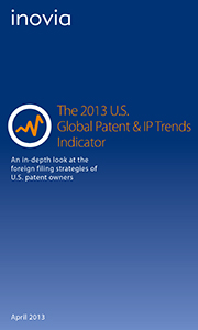 Inovia-2013-Global-Patent-IP-Trends-Indicator-1