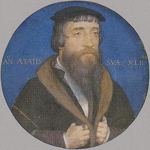 William Roper
