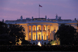 Washington - White House #2