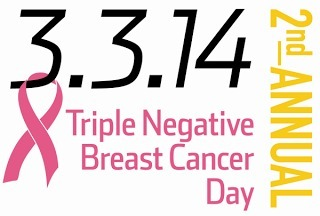 Triple Negative Breast Cancer Day
