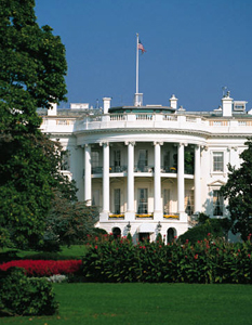 Washington - White House #1