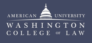 American University Washington College of Law #1