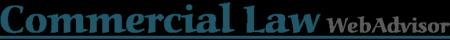 Commercial Law WebAdvisor